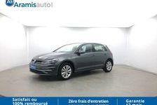 Volkswagen Golf Nouvelle Confortline +GPS Camera Suréquipée 18990 91940 Les Ulis