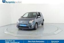 Renault Twingo 2 Night&Day 6490 38120 Saint-Égrève