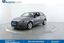 Audi A3 Ambiente + GPS