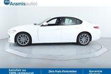 Giulia 2.2 150 AT8 Super occasion 84130 Le Pontet