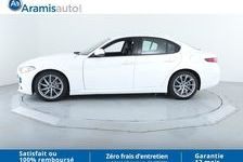Giulia 2.2 150 AT8 Super occasion 57140 Woippy