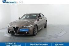Alfa Romeo Giulia Super Offre Spéciale 21490 06250 Mougins
