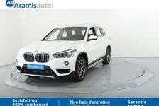 BMW X1 xLine+GPS+Pano 36990 94110 Arcueil