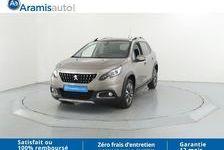 Peugeot 2008 Nouveau Allure 14490 33520 Bruges
