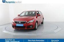 Peugeot 308 SW Nouvelle Active + GPS 18290 06250 Mougins