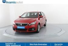 Peugeot 308 SW Nouvelle Active + GPS 17990 06200 Nice