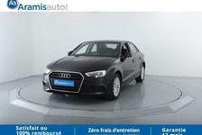 Audi A3 Berline Nouvelle Design +GPS MMI Surequipée 21990 31600 Muret