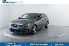 Peugeot 308 SW Nouvelle Allure Suréquipée 15990 63000 Clermont-Ferrand