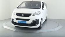 Peugeot Traveller 2.0 BlueHDi 180 EAT8 Active Long 9 pl  occasion Orgeval 78630