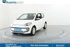 Volkswagen Up High Up! 8990 06250 Mougins