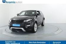 Land Rover Range Rover Evoque Coupé Dynamic +Toit pano Surequipé 22490 57140 Woippy