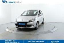 Renault Scenic 3 Ovalie 8590 31600 Muret