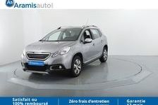 Peugeot 2008 Allure 12490 06250 Mougins