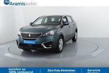 Peugeot 5008 Nouveau Active + GPS 25990 06250 Mougins
