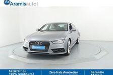 Audi A7 S line +Cuir Toit ouvrant Surequipé 30990 06250 Mougins