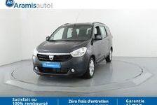 Dacia Lodgy Prestige 7pl 10890 91940 Les Ulis