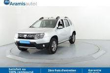 Dacia Duster Prestige 11990 06250 Mougins