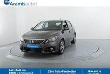Peugeot 308 Nouvelle Allure + Jantes 17 17990 94110 Arcueil