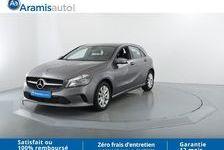 Mercedes Classe A Intuition 19490 91940 Les Ulis