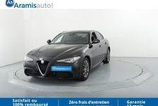 Alfa Romeo Giulia Super +Toit ouvrant Surequipée 26390 94110 Arcueil