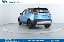 Crossland X 1.2 Turbo 130 BVM6 Design 120 ans occasion 29200 Brest