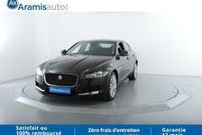 Jaguar XF Prestige +Toit pano. Surequipé 31990 06250 Mougins