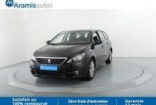 Peugeot 308 SW Nouvelle Active + GPS 17890 06250 Mougins