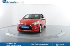 DS DS3 Chic 10290 78630 Orgeval