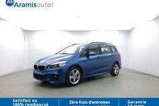 BMW Série 2 Gran Tourer M Sport +Surequipée 26490 95650 Puiseux-Pontoise