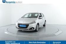 Peugeot 208 Active 10890 06250 Mougins
