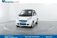 Smart FORTWO Passion Softouch 6490 77190 Dammarie-les-Lys