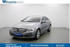 Mercedes Classe E Coupé Exécutive A 17490 31600 Muret