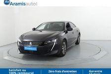 Peugeot 508 Nouvelle Allure 26990 94110 Arcueil