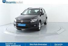 Volkswagen Tiguan 16990 06250 Mougins