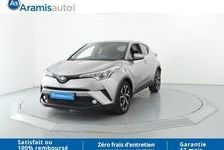 Toyota C-HR Edition +GPS Toyota Touch & Go 2 25490 69150 Décines-Charpieu