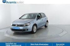 Volkswagen Golf Style 10290 31600 Muret