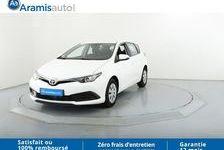 Toyota Auris Tendance 14490 74000 Annecy