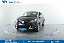 Renault Captur Zen 11990 69150 Décines-Charpieu