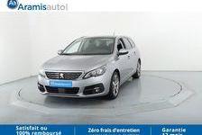 Peugeot 308 SW Nouvelle Allure Suréquipée 16990 06250 Mougins