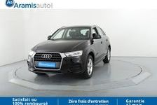 Audi Q3 Ambiente + GPS 19490 78630 Orgeval