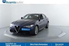 Alfa Romeo Giulia Super +Jantes 18 Offre Spéciale 21990 06250 Mougins