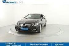 Mercedes Classe E Coupé Exécutive 22990 31600 Muret