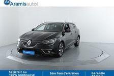Renault Mégane 4 Estate Intens 16990 38120 Saint-Égrève