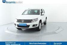 Volkswagen Tiguan Sportline 21490 06250 Mougins