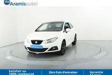Seat Ibiza 3 Style 7390 38120 Saint-Égrève