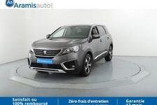 Peugeot 5008 Nouveau Allure 26990 06250 Mougins
