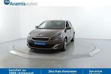 Peugeot 308 Féline 12490 06250 Mougins