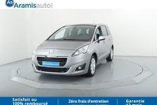 Peugeot 5008 Allure 15990 44470 Carquefou