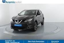 Nissan Qashqai Tekna 17690 94110 Arcueil