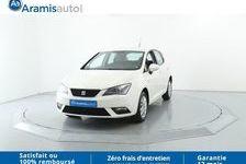 Seat Ibiza 3 I Tech 9290 06250 Mougins